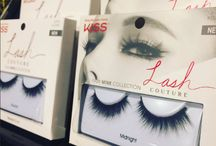 KISS Lash Couture Collection