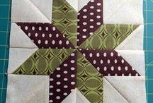 Quilt technique / Quilt techniques / by Elisabet Knytt