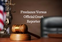 Court Reporters