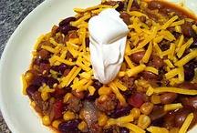 Yummy Recipes / by Courtney DeAngelis
