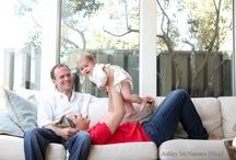 Family photo ideas for in the home