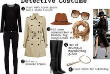 Detective story / Den uppdateras lite när som