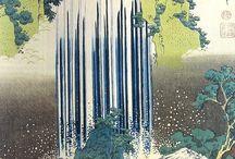 Japan Art : Old & New