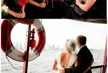 Wedding on the Water / by Tony Turnage