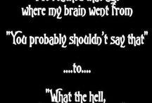 Oh sooo true.!!!!!