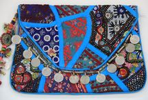 Clutches / Vintage Clutch are Nice Collection at Vintage Handicrafts.