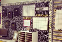 Classroom organization ideas and tips / by Jen Chang