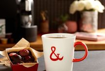 Valentine's Day with Coffee / I love it http://fanny.dxneurope.eu