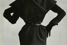 New look 1946 - 1959