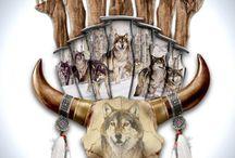 wolf l am