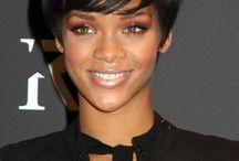 BLACK HAIRSTYLES FOR SHORT HAIR / BLACK HAIRSTYLES FOR SHORT HAIR