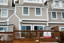 Madison Ave #3 / Bayfront Townhome in North Ocean City MD. 4 bedroom 3.5 bathrooms, slip w/lift.