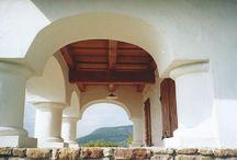 Badacsonyörs / Balaton-felvidék, parasztház, családi ház, présház, borászat