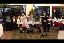 Dance Piece
