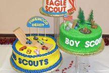 Cake Boys