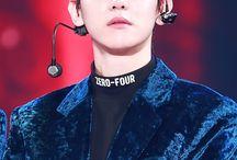 Baekhyun EXO ❤️