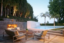 Outdoor Spaces Fit For A Diva