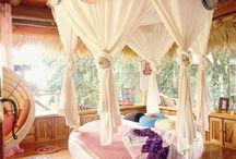 My secret bedrooms