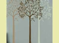 Craft Ideas: Stencils and More / by Brandi Moore
