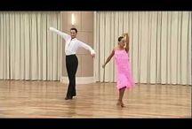 Rumba - danslessen