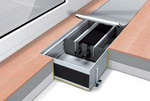 Внутрипольные конвекторы отопления Mohlenhoff / Конвекторы отопления Mohlenhoff в течение длительного времени демонстрируют отличные свойства эксплуатации и обеспечивают равномерную циркуляцию теплого воздуха в помещениях.