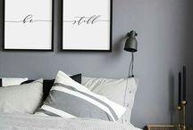 dormitorios color