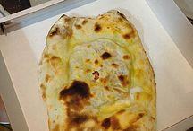Pizze / Le specialità