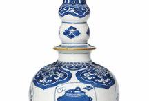 Kinesisk porselen