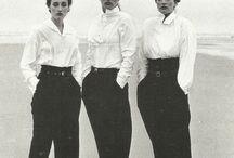 3 sœurs