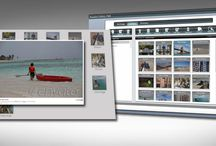 Image Galleries with Content Management