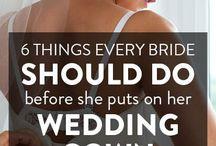 bride notes