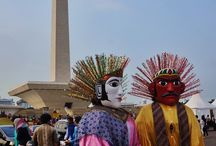 Seven things to see at the PRJ Monas