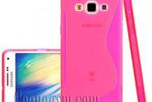 Coque Samsung Galaxy A3