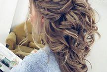 Hairstylist ♥