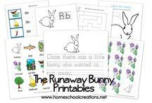 BFIAR: The Runaway Bunny