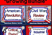Social Studies for 3rd-6th Grades / All things Social Studies/American History for Third through Sixth Grades.  No rules except if you repin, please scroll down and delete the old pin to keep the board fresh. Duplicate pins will be DELETED!!!!!  If you would like to be added to this board please email me at spaul0411@yahoo.com.