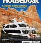 Subscribe Now! / Here's the link to subscribe to Houseboat magazine with only one click! / by Houseboat Magazine