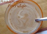 Millets & Porridge