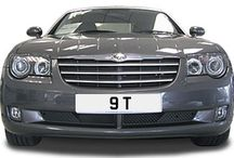 Private Number plates / I am an independent company providing the trade & public with all their private number plate needs