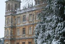 ❥ Downton Abbey || TV Show