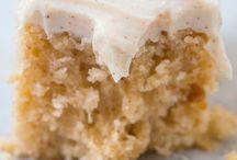 Gluten Free Cake and Muffins