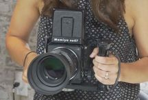 Lenses & Cameras & DIY