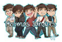 Thomas ❤