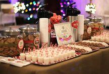 Santa's Milk and Cookies Christmas Printables / Christmas Printables