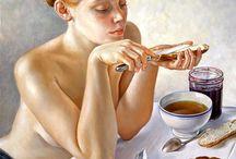 Women's Art