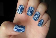 Nails :P / by Jes Pass