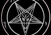 church of satan symbols