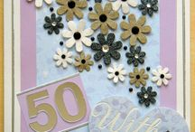 My Card / These are my Family & Friends Cards that i have made / by Shirley Taylor
