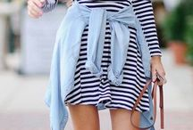 Styling cute and girly