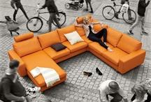 Furniture - Inspirasjon til huset / Interiør